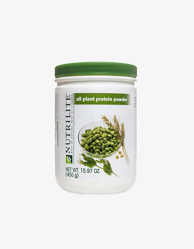 All Plant Protein Powder