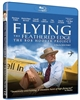 Flying the Feathered Edge: The Bob Hoover Project Blu-ray Disk
