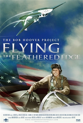The Bob Hoover Project Movie Poster