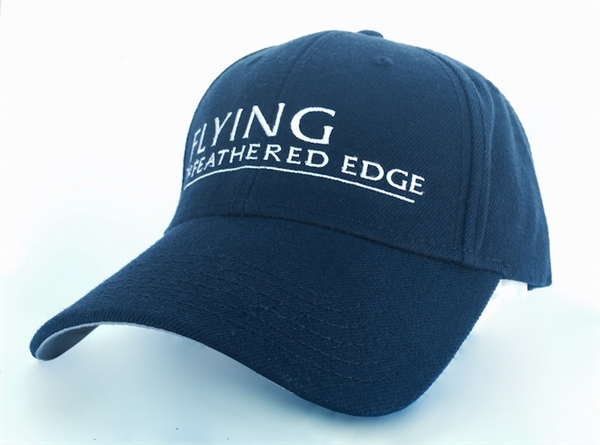 Bob Hoover Feathered Edge Hat