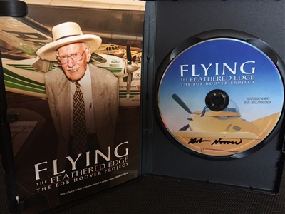 Flying the Feathered Edge: The Bob Hoover Project DVD