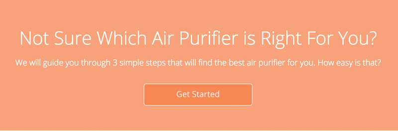 Help Me Choose an Air Purifier