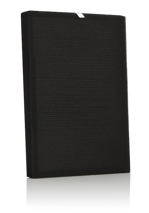 ov200 HEPA filter with pre-filter