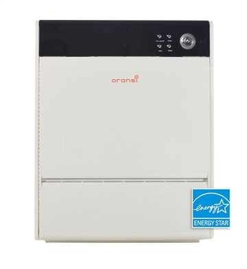 Hepa Air Purifiers Oransi Max Hepa Air Purifier