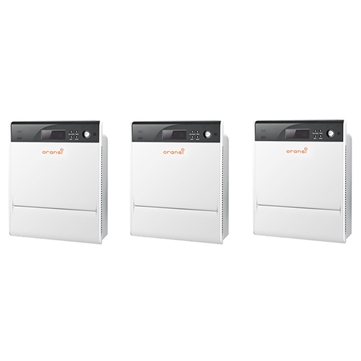Max Whole House HEPA Air Purifier Bundle