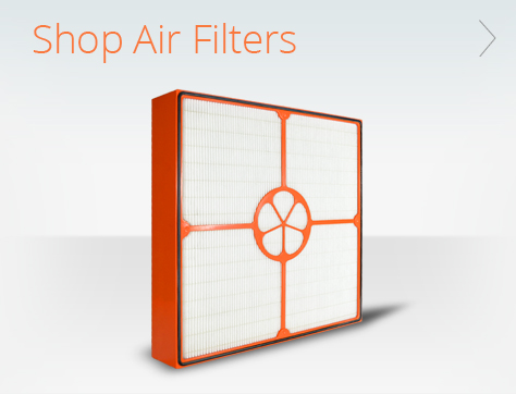 Shop Replacement HEPA Air Purifier Filters