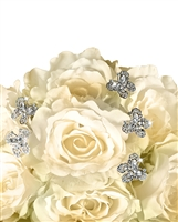 Bouquet Jewelry - Butterfly Small