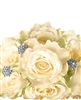 Bouquet Jewelry - Flower Pins (Pkg of 2)