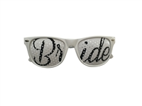 Bride Wedding Party Glasses