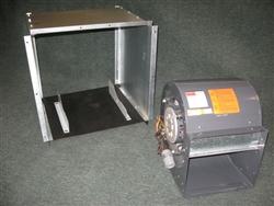 218 large multi speed blower filter box kit for Multi speed blower motor