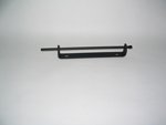 Hinge Assembly for Cast Iron Fire Door w/36212 Bolt Bag