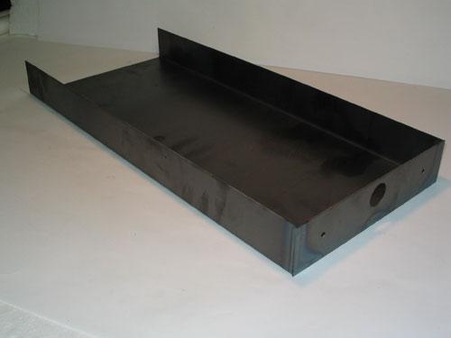Ash Pan Assembly Model 521 521fb