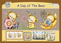 SO-G165 A Day Of The Bear