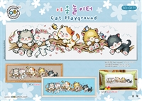 SO-G171 Cat Playground