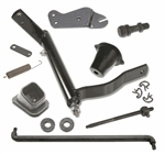 1968 - 1972 Nova Clutch Linkage Install Kit, Big Block