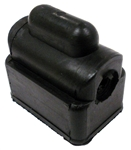 1964 - 1972 Chevelle / Nova Firewall Circuit Breaker / Relay Rubber Protective Cover