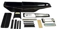 1971 - 1972 Chevelle Console Automatic, Kit