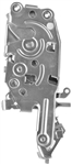 1966 - 1967 Chevelle Door Latch Mechanism, LH