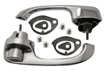 1970 - 1972 Chevelle Outer Door Handle Kit, USA Made