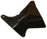 1971 - 1975 Chevelle Air Conditioning Compressor Bracket, Big Block, Front Upper Mounting