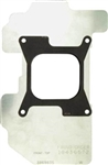 1967 - 1972 Chevelle and Nova Carburetor Heat Shield, Holley