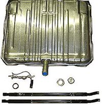 1965 - 1967 Chevelle Gas Tank Kit with 3/8 Sending Unit