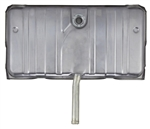 1970 - 1972 Nova Gas Fuel Tank, with Filler Neck, without Vent Pipes