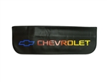 "Fender Cover, ""Chevrolet"""