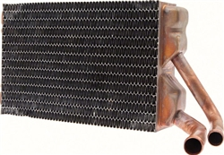 1969 - 1972 Chevelle Heater Core (With Air Conditionig), Each