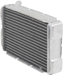 1969 - 1974 Nova Heater Core, All Models with Air Conditioning