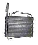 1968 - 1970 Nova Air Conditioning Evaporator Core, Big Block