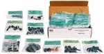 1970 - 1972 Chevelle Coupe Master Interior Screw Kit