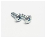 1962 - 1970 Nova Dome Light Base Mounting Screws, Roof