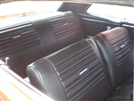 1967 Chevelle Front Seat Covers, Bench