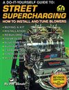 Nova A Do It Yourself Guide To Street Supercharging, Each