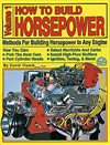 Nova How To Build Horsepower, Volume 1, Each