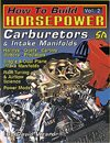 Nova How To Build Horsepower, Volume 2, Each
