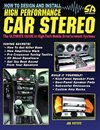 Nova How to Design And Install High Performance Car Stereo, Each