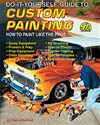 Nova The Do It Yourself Guide To Custom Painting, Each