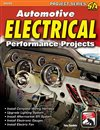 Nova Automotive Electrical Performance Projects (192 Pages, 540 Photos), Each
