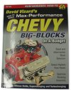 Nova Chevy Big Blocks on a Budget (144 Pages), Each