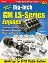 Nova How to Build Big-Inch GM LS-Series Engines (144 Pages, 305 Photos), Each