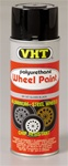 Spray Paint, VHT Polyurethane Wheel Paint, Each