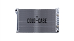 1968 - 1972 Chevelle COLD-CASE Aluminum Radiator for Automatic Trans