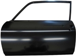 1968 - 1970 Nova Door Shell and Skin Assembly, Complete, LH