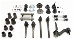 1968 - 1972 Nova Suspension Overhaul Kit, OE Style, USA