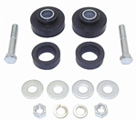 1968 - 1972 Nova Radiator Support Mounting Bushings and Hardware, Set