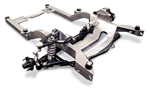 1968 - 1974 Nova Speed Tech Subframe, Small Block LS or Big Block, Complete, Uncoated