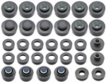 1968 - 1972 Chevelle Coupe Body to Frame Bushing Set