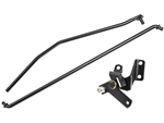 1969 - 1972 Nova 4-Speed Reverse Lock Out Linkage Kit, Small Block